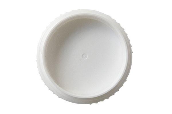 weiß - Nalgene Pillid für Hals Ø 5,3 cm