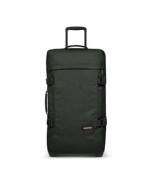 crafty moss - Eastpak Tranverz M Limited Edition