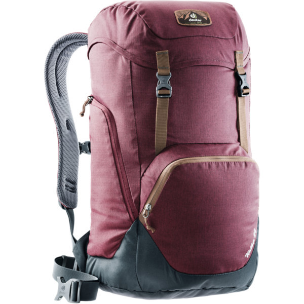 maron-granite - Deuter Walker 24