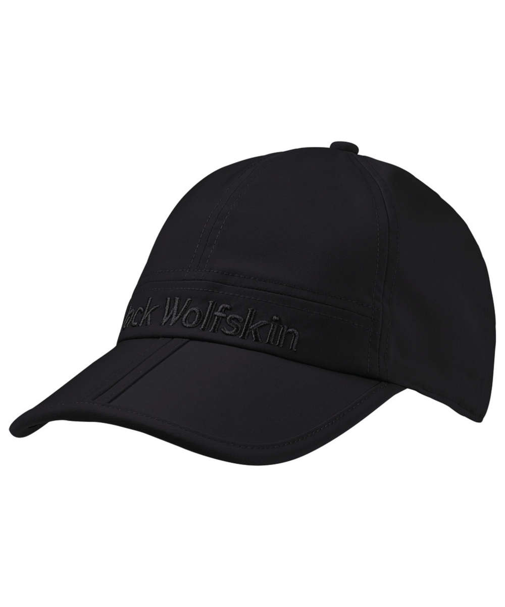 Jack Wolfskin Huntington Cap black