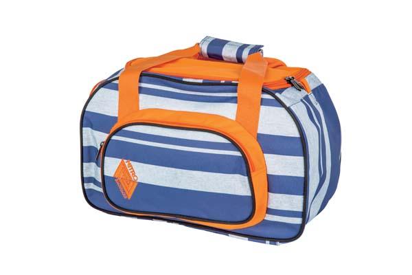 Nitro Duffle Bag XS 2017 heather stripe