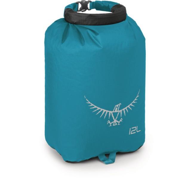 tropic teal - Osprey Ultralight DrySack 12 Liter