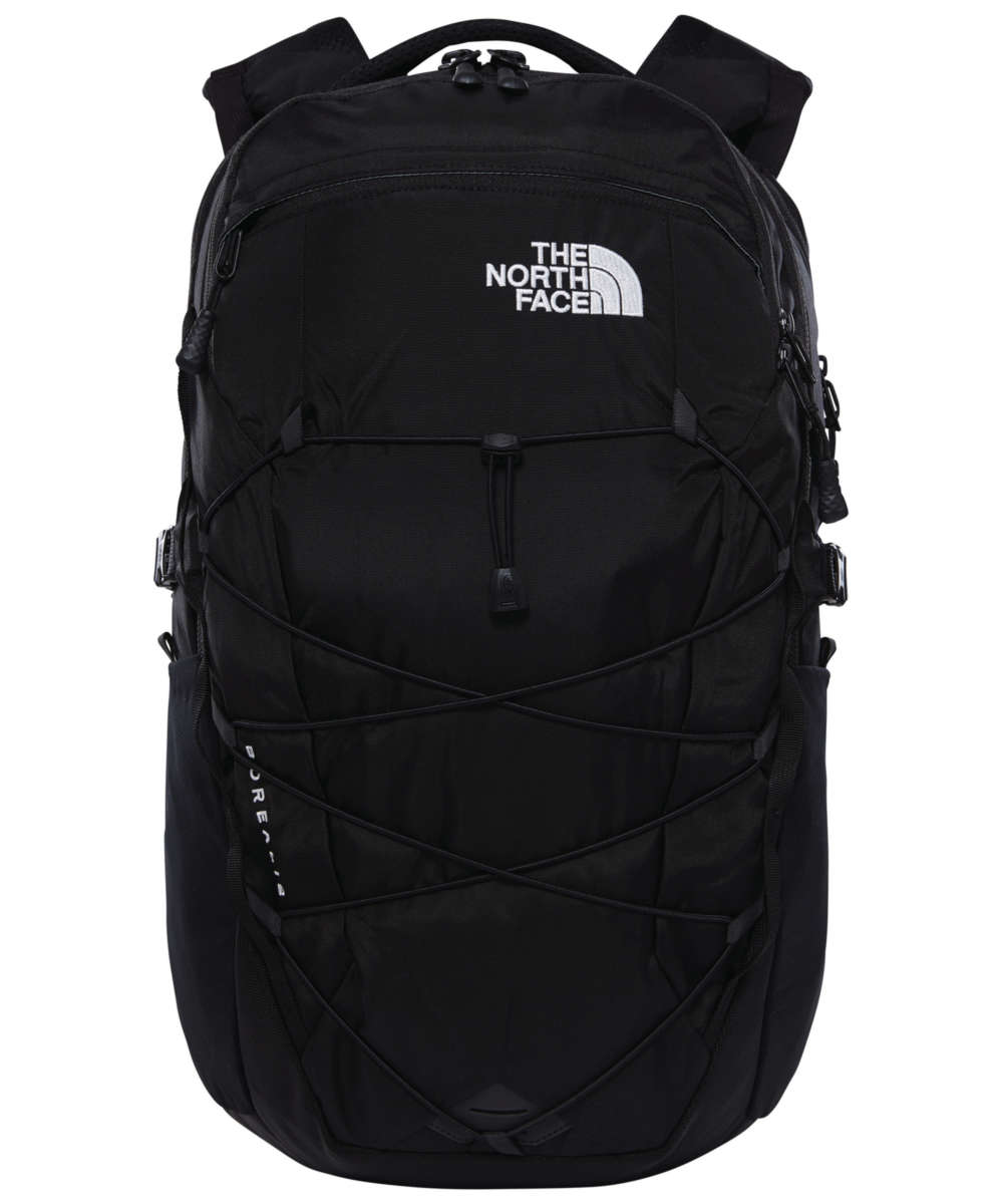 The North Face Borealis tnf black 2018