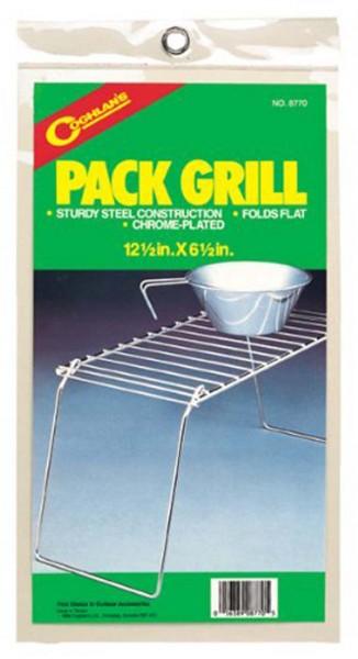Coghlans Klappgrill Pack Grill 32x17cm