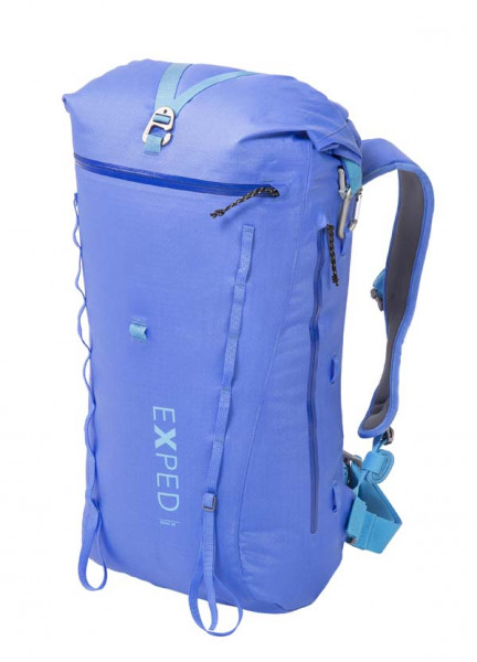 blue - Exped Serac 25 S