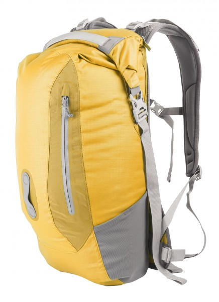 yellow - Sea to Summit Rapid Drypack 26 L