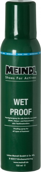 - Meindl Wet Proof 125 ml