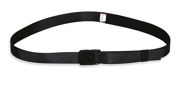 black - Tatonka Travel Waistbelt