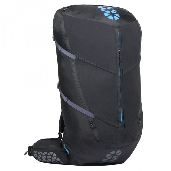 farallon black - Boreas Tsum Trek 55 Large