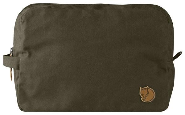 dark olive - Fjällräven Gear Bag Large