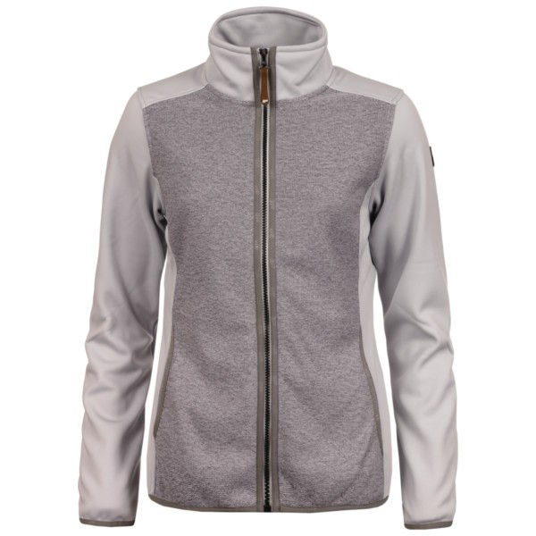 light grey - Icepeak Laurel Midlayer