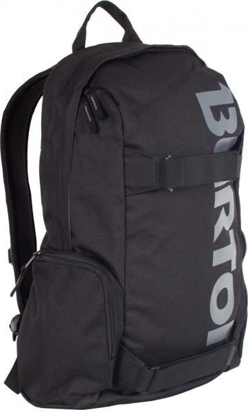 true black - Burton Emphasis Pack
