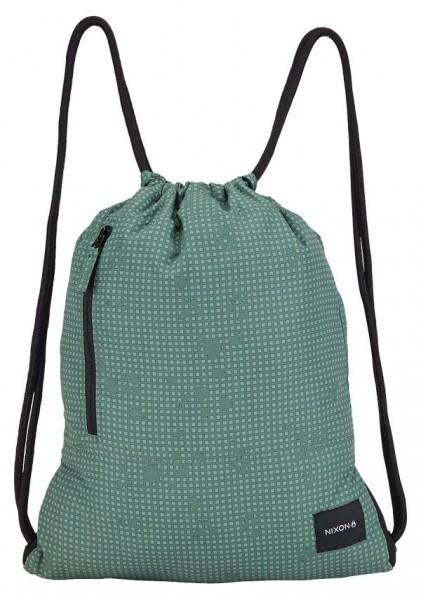 nightlife camo - Nixon Everyday Cinch Bag