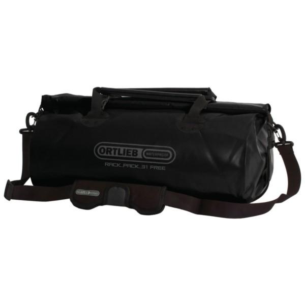 schwarz - Ortlieb Rack-Pack Free