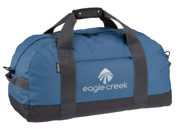 slate blue - Eagle Creek No Matter What Flashpoint Duffel Medium