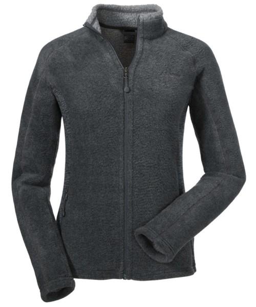 wet weather - Schöffel Fleece Jacket Sakai1