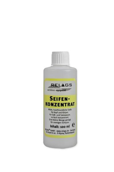 Relags Seifenkonzentrat Flasche 100 ml