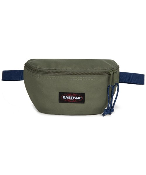 khaki-blue - Eastpak Springer