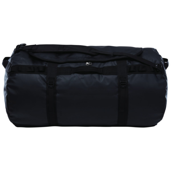 tnf black - The North Face Base Camp Duffel XXL