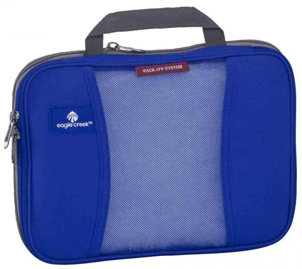 blue sea - Eagle Creek Pack-It Original Compression Cube S