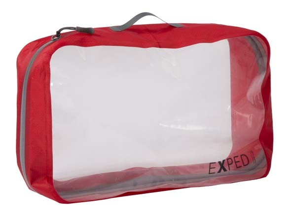 - Exped Clear Cube XL