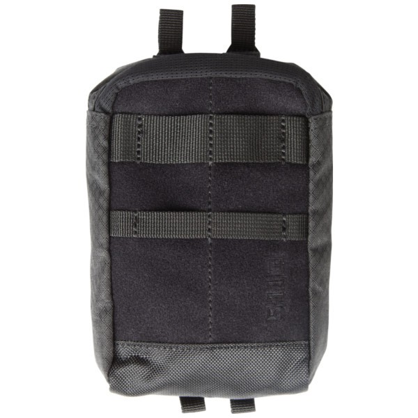 black - 5.11 Tactical Ignitor 4.6 Notebook Pouch