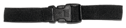 Deuter Chest Belt 25 mm schwarz