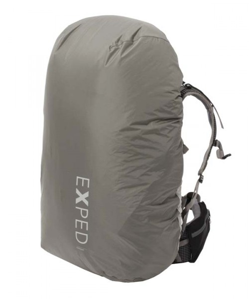 charcoal grey - Exped RainCover L
