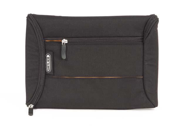 Ortlieb Notebook-Hülle 10 Zoll schwarz
