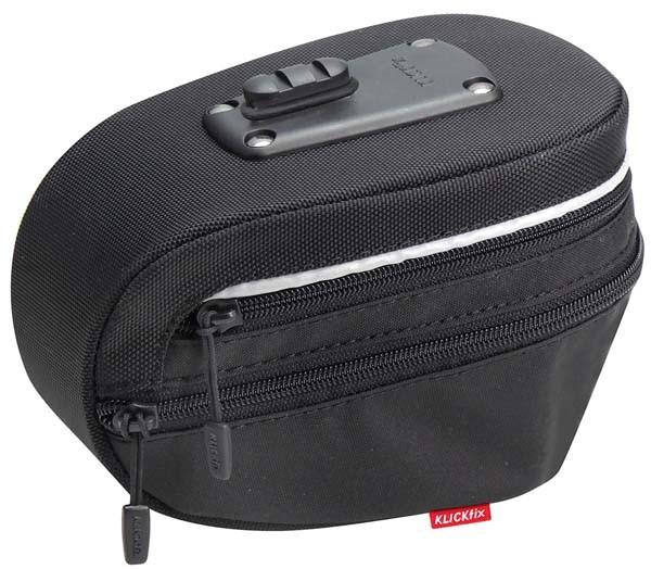- KLICKfix Micro Sport 200 Expandable Satteltasche