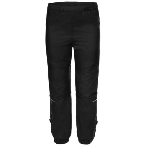 black - Vaude Kids Grody Pants III