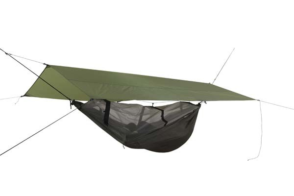 - Exped Scout Hammock Combi UL