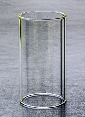 UCO Ersatzglas