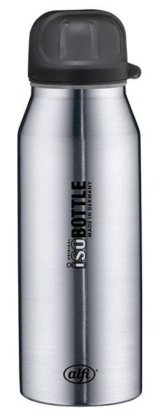 edelstahl - alfi Trinkflasche 'isoBottle' 0,35 L