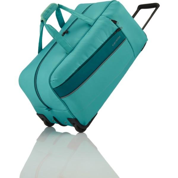mint - Travelite Kite Trolley Reisetasche
