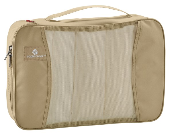 tan - Eagle Creek Pack-It Original Cube M