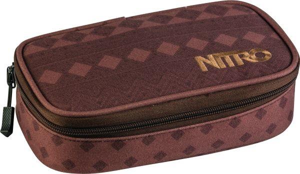 northern patch - Nitro Pencil Case XL