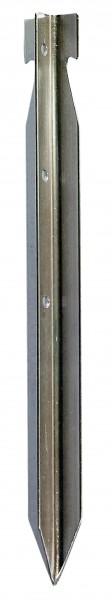 Relags Aluhering T-Type 25 cm