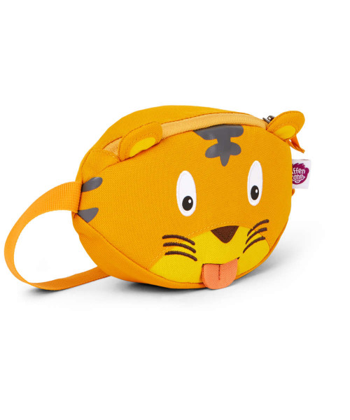Timmy Tiger