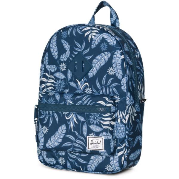 aloha majolica blue rubber - Herschel Heritage Kids