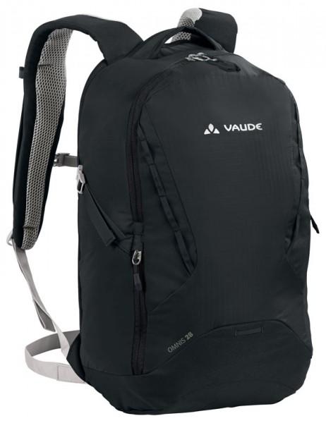 black - Vaude Omnis 26