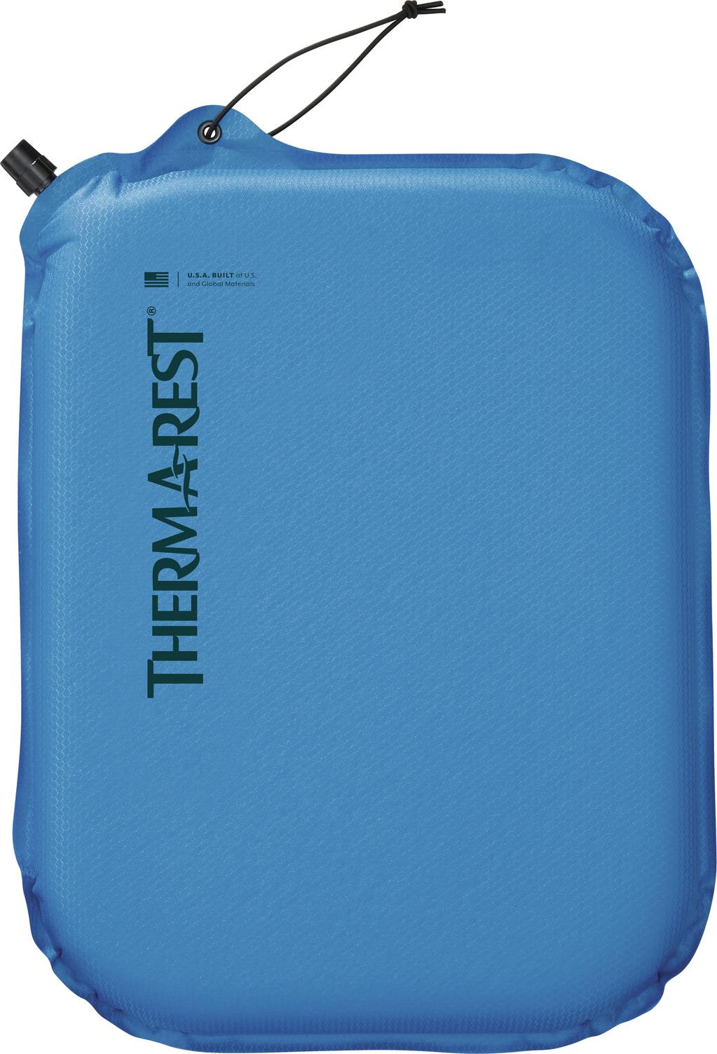 Thermarest Lite Seat blue