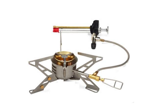 Primus Kocher OmniFuel II ohne Brennstofflasche