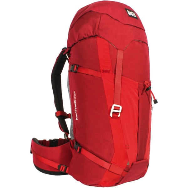 red - Bach Packman 42