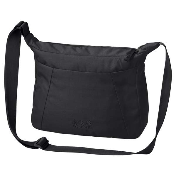 Jack Wolfskin Valparaiso Bag black