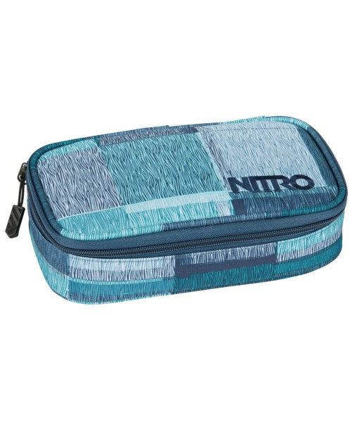 zebra ice - Nitro Pencil Case XL