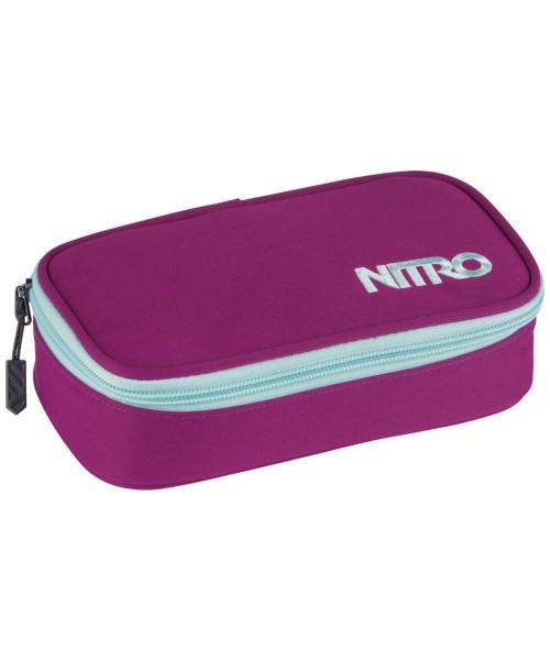 grateful pink - Nitro Pencil Case XL