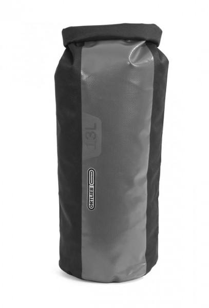schwarz-dunkelgrau - Ortlieb Packsack PS490, 13 L, ohne Ventil