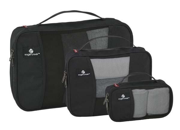 black - Eagle Creek Pack-It Original Cube Set