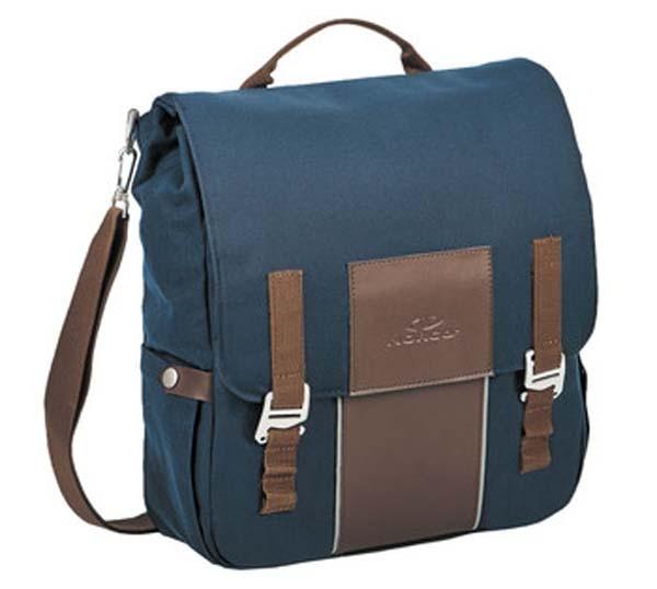 blau - Norco Bolton City Tasche